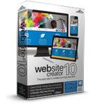 Website Creator 10 - box 2