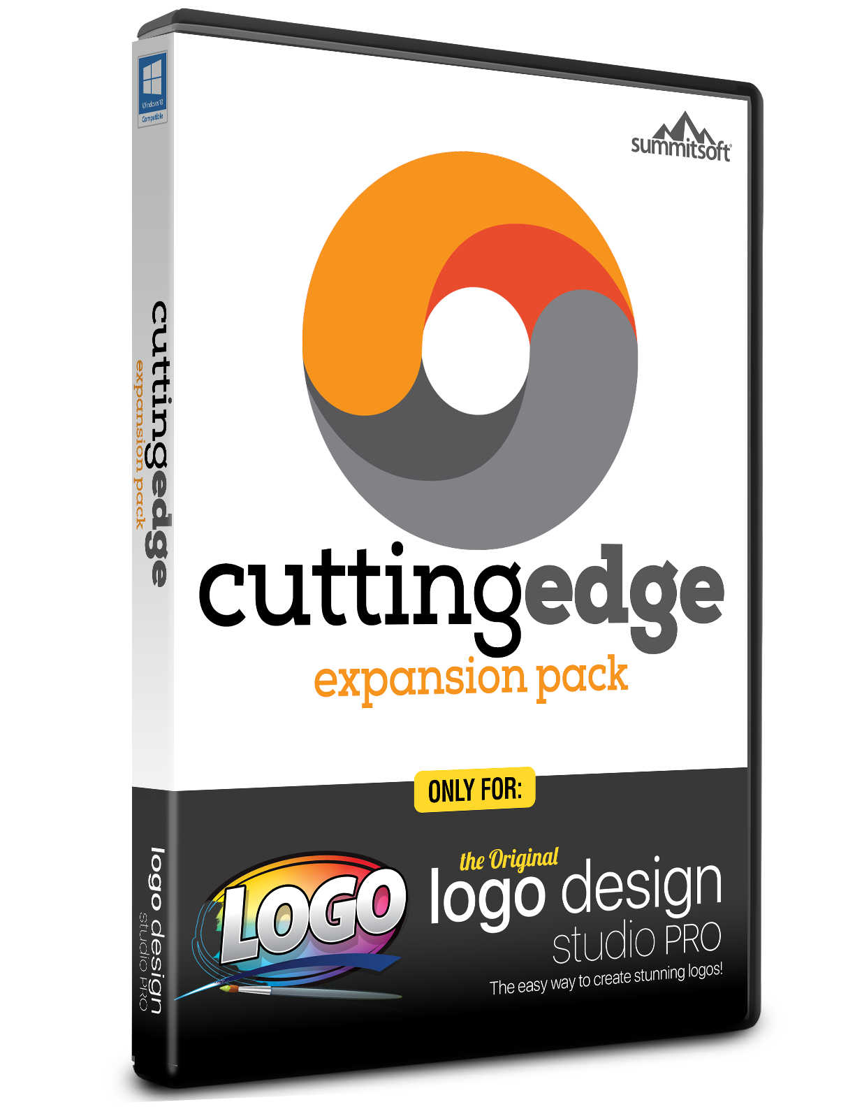 Cutting Edge Premium Content Pack 1 Selling Logo Software For Over 15 Years Summitsoft