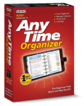 AnyTime Organizer 15 Standard-box-pc