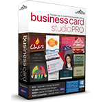 Business Card Studio Pro - box 3