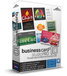 Business Card Studio Pro 10 - box2