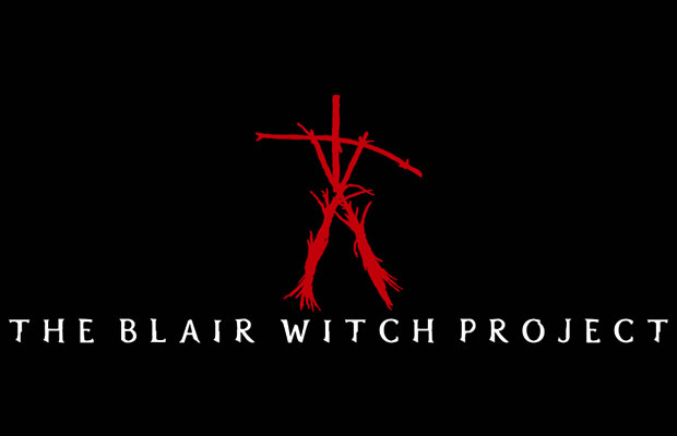 Blair Witch Project logo
