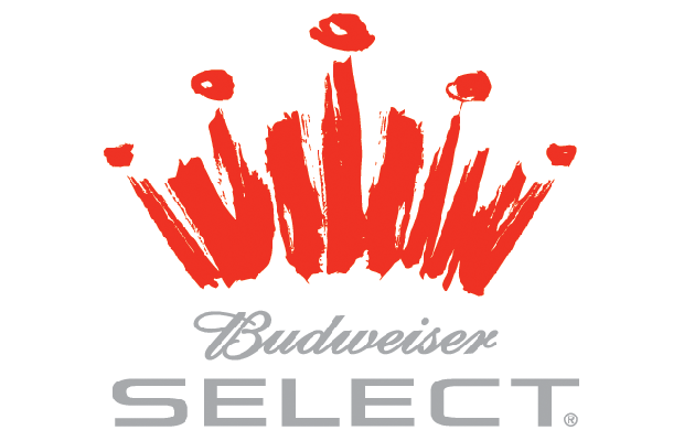 budweiser select logo