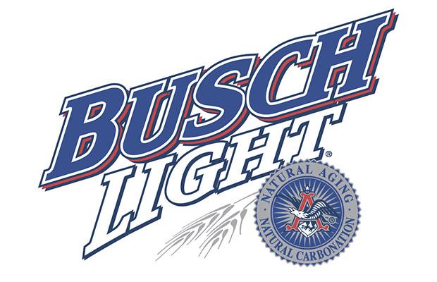 busche light logo