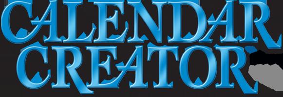 Calendar Creator - logo