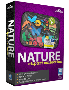 clip art graphics Specialty nature