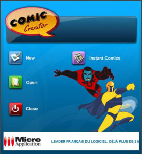 Comic Creator - screenshot 6
