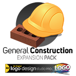 General Construction Expansion Pack bar logo