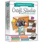 Craft Studio - box