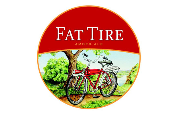 Fat Tire logo