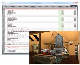 Home & Landscape Design - estimating