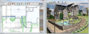 Home & Landscape Design - screenshot 3