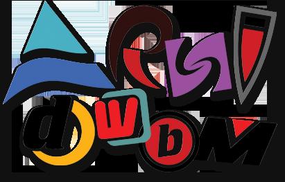 Alphabet Art 2 - logo
