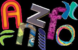 Alphabet Art - graphic