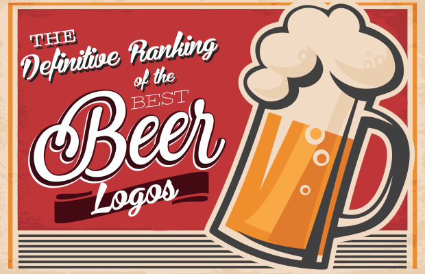 beer logo ranking - slideshow