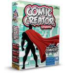Comic Creator - box 2