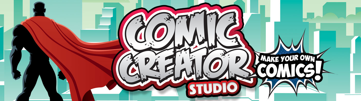 comic creator software free download for pc