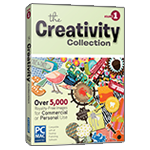 Creativity Collection - box