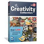 Creativity Collecton 2 - box
