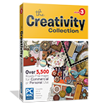 Creativity Collecton 3-box