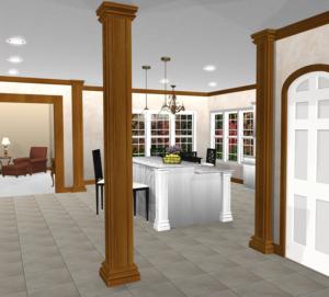 Home & Landscape Design Premium - screenshot 5