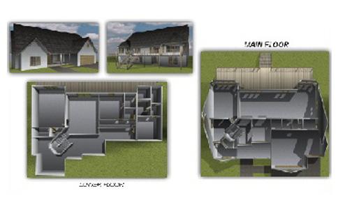 Home & Landscape Design Premium - update fast