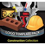 Logo Design Pro - construction templates box