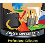 Logo Design Pro - professional templates box