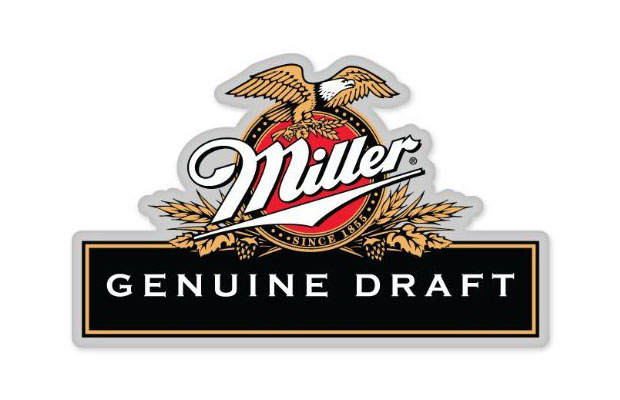 Miller Genuine Draft logo
