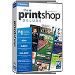 Print Shop Deluxe 3.5 - box