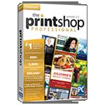 Print Shop Professional 3.5 - box