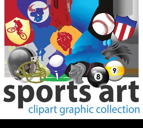 Sports Art - logo
