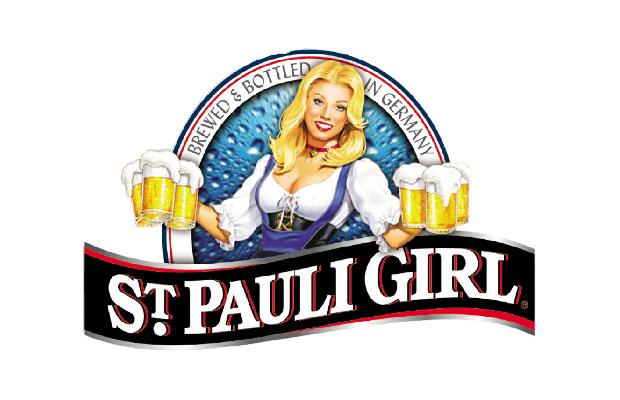 13. St. Pauli Girl