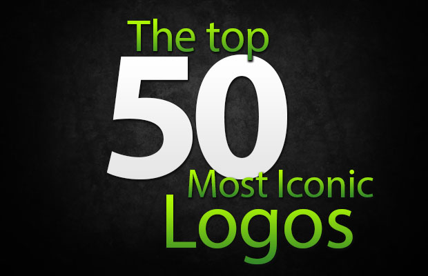 Logo Fun - Top 50 Most Iconic Logos - title card