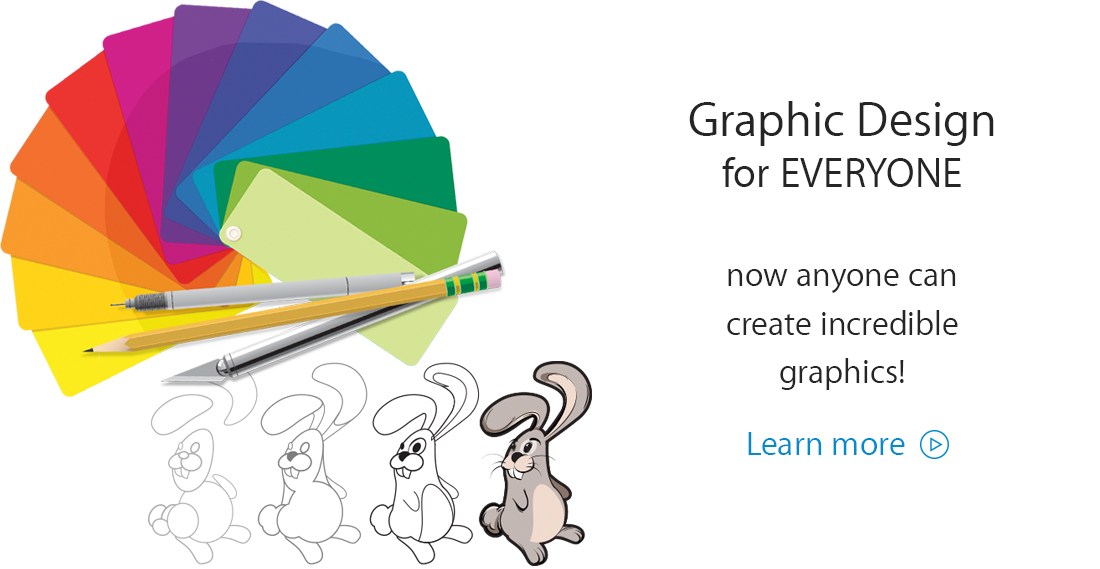 Graphic Design Studio: Graphic Design for EVERYONE