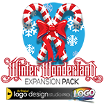 Winter Wonderland Expansion Pack bar logo