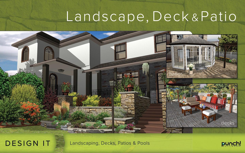 Punch Home Design Platinum V12 Keygen