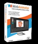WebAnimator box