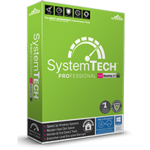 SystemTECH Pro box image