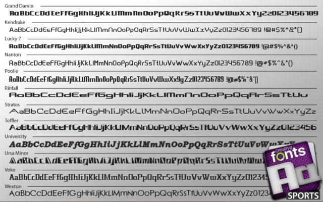 SPORTS-fonts-screen-2