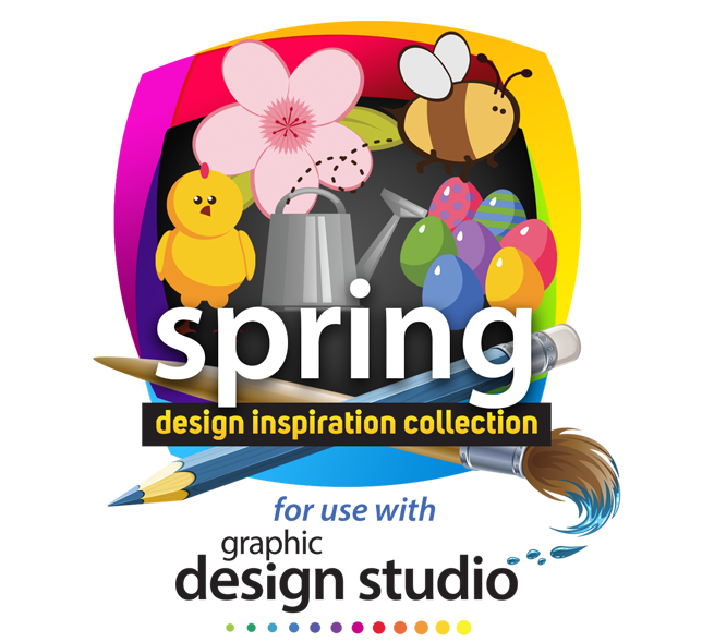 Spring Inspiration Collection Logo