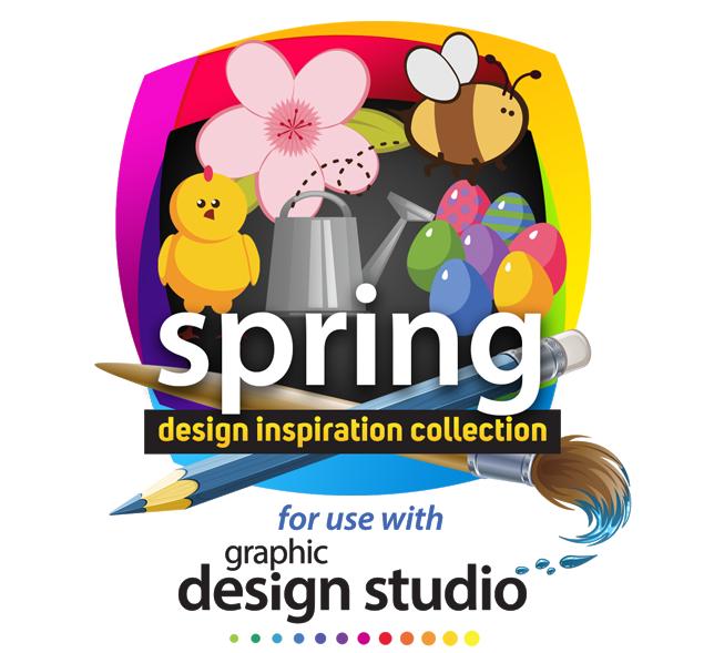 Spring Inspiration Collection Logo