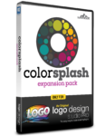 color splash box