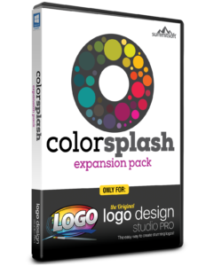 color splash box