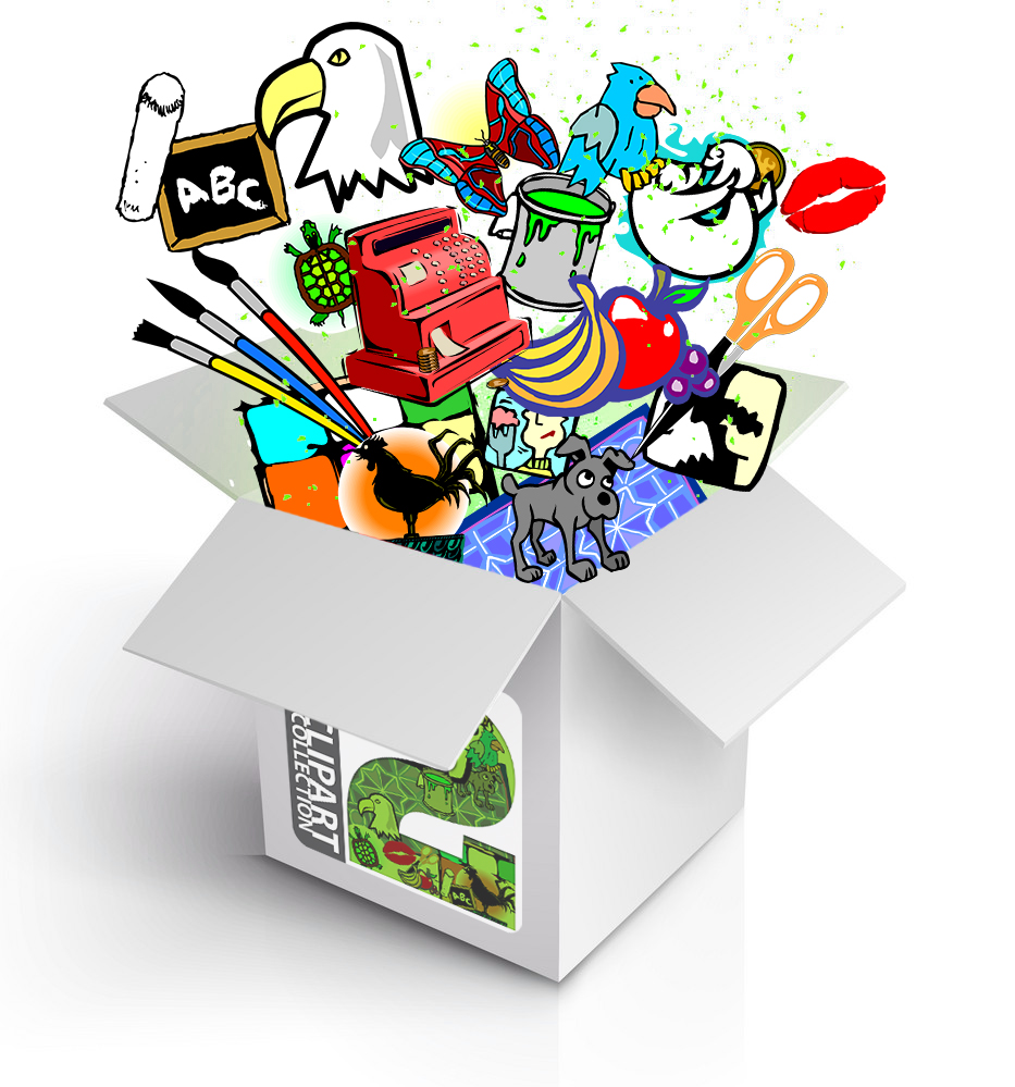 Clip Art Collection 2