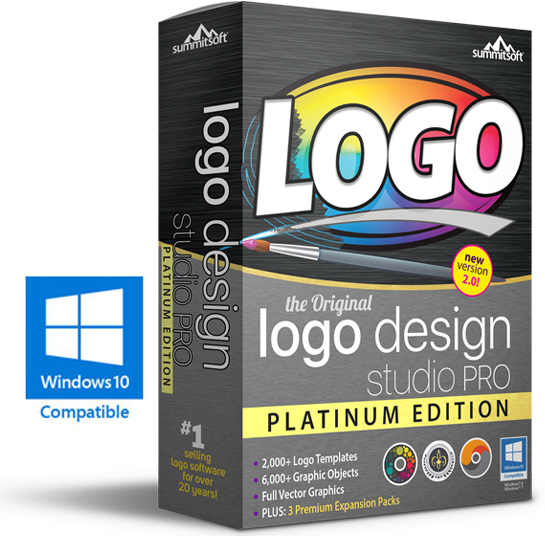 Logo Design Studio Pro Platinum Edition